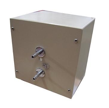 Compact Hybrid Furnace 4x4x4 Quot 1100 176 C Muffle Tube 2 In