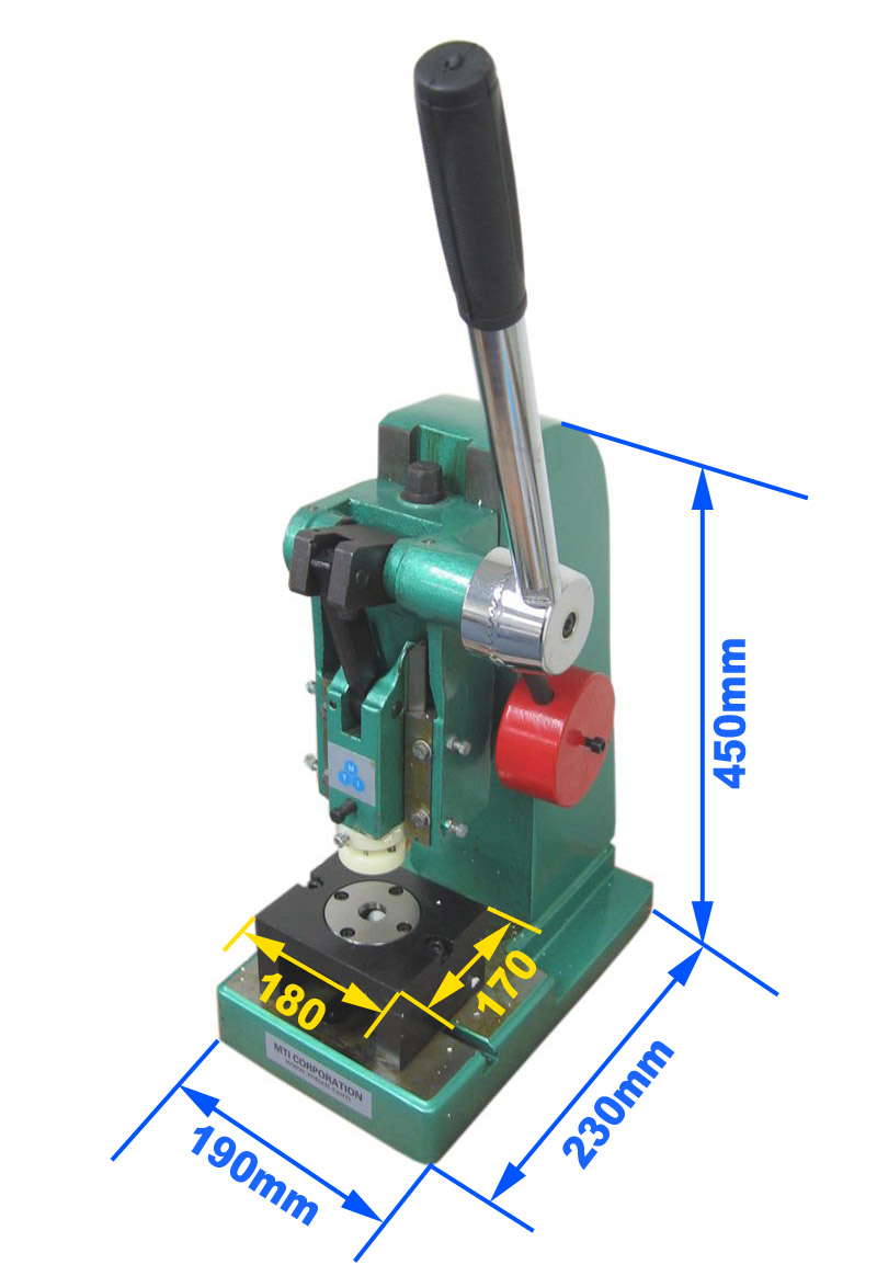 Precision Disc Cutter With Standard 15 19 20 Amp 24mm And