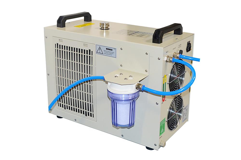 Digital Tempeature Controlled Recirculating Water Chiller
