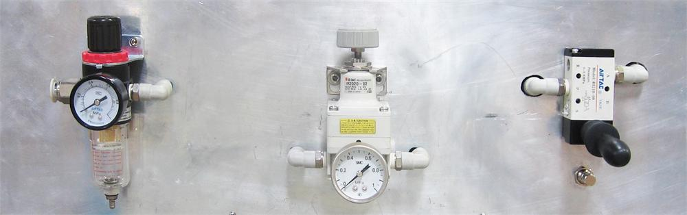 Precision Wire Saw with Sample Stage and Diamond Wire - 6\