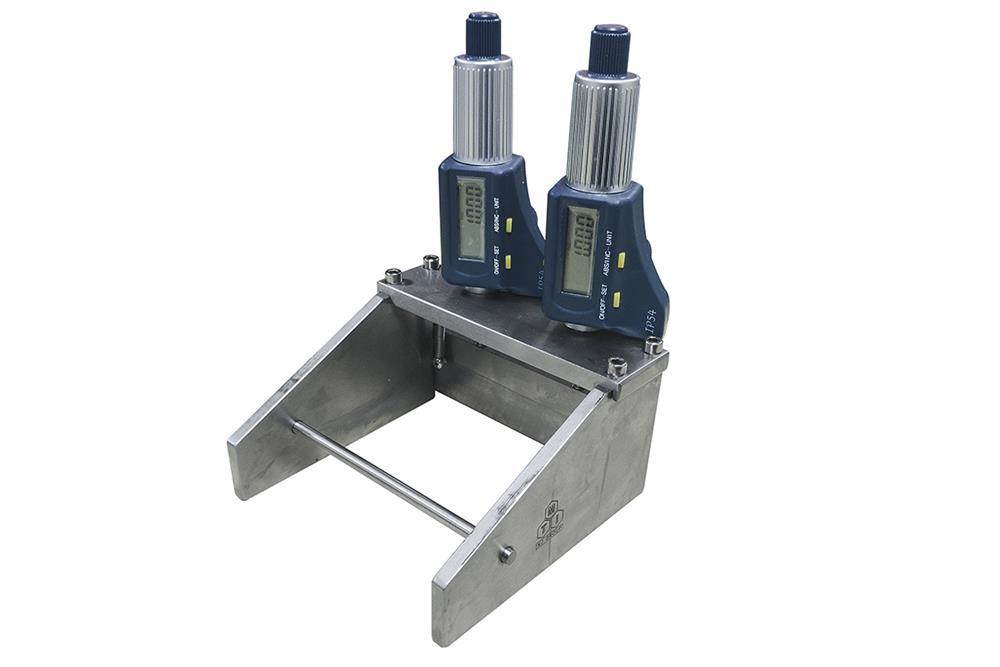 Micrometer Adjustable Film Applicator 100 Mm Film
