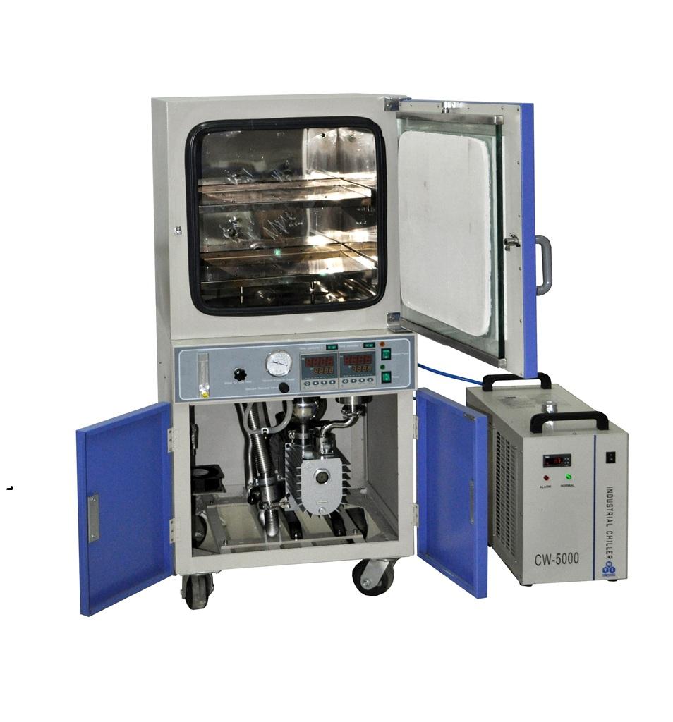 500 176 C 91l Quot 18x18x18 91 Liter 3 4 Cf Large Vacuum Oven