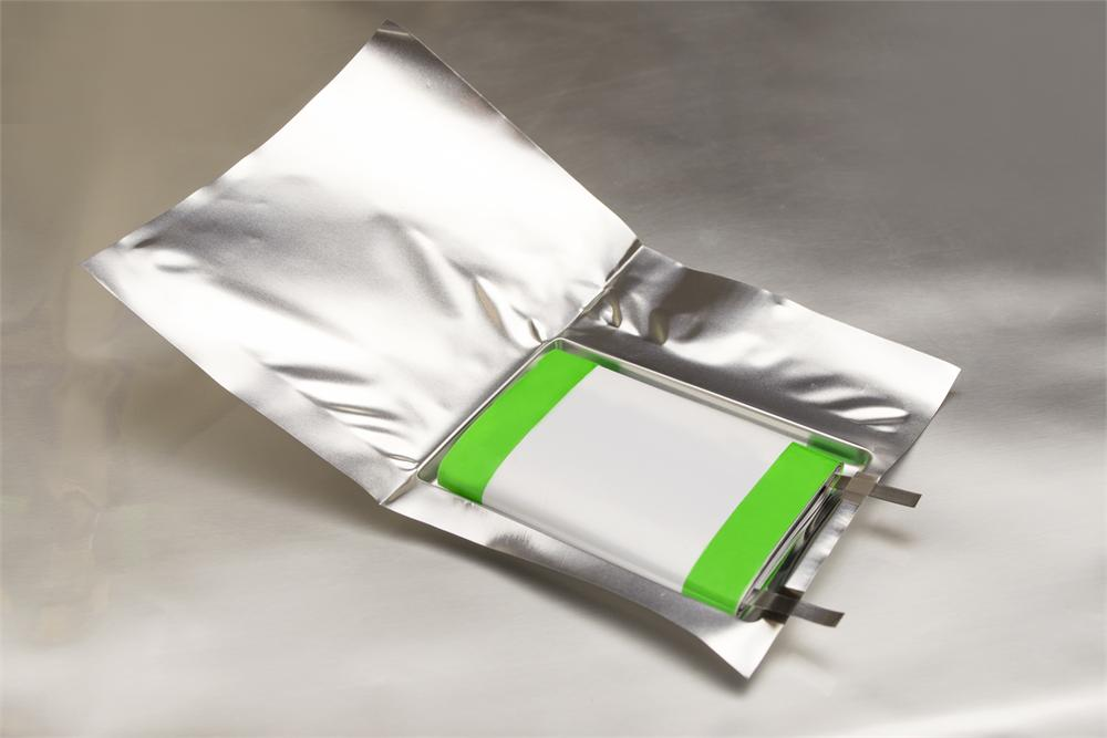 Compact Heating Sealer For Sealing Pouch Cell Laminated