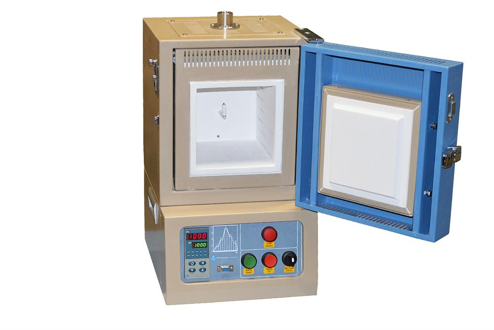 1200 176 C Max Box Furnace 4 2 Liter With 30 Segments