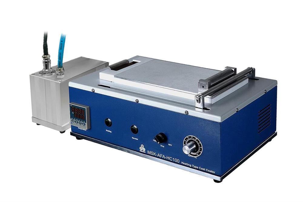 24VDC Oilless Vacuum Pump for MSK-AFA-HC100 - EQ-OFP-P24V