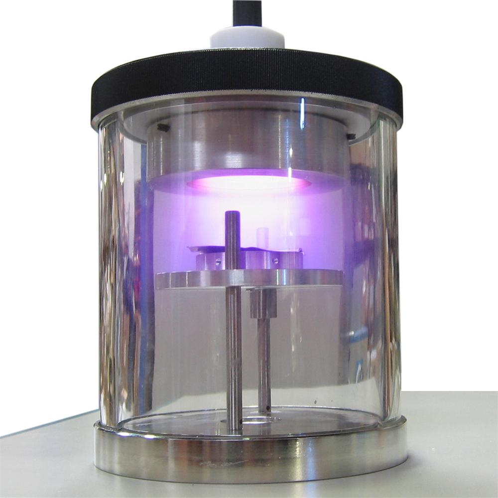 Mini Plasma Sputtering Coater With Vacuum Pump Amp Gold