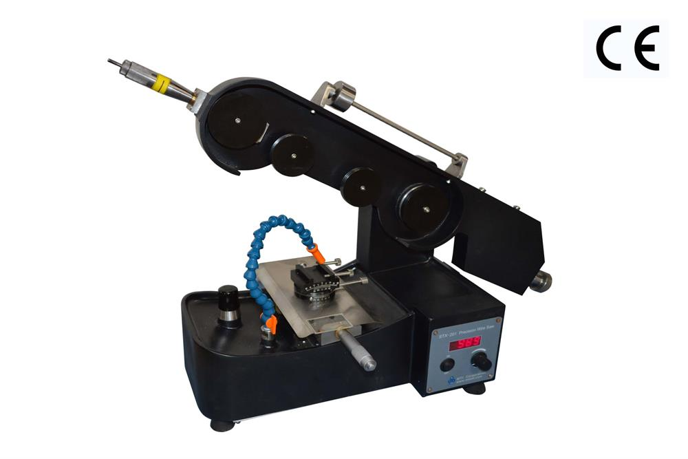 Precision Endless Wire Saw with 2\