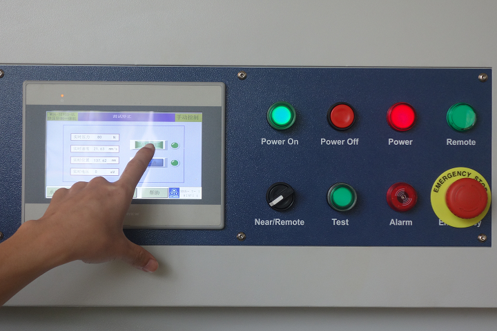 Explosion Proof Fan >> Gravity Impact ( Free Fall ) Tester for Lithium Battery (UN 38.3.4.6 & IEC 62133) - MSK-TE902