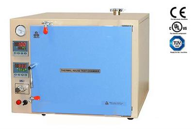 thermal abuse test chamber with digital temperature controller for rh mtixtl com