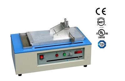 Automatic Film Coater With Cover Heater Vacuum Pump