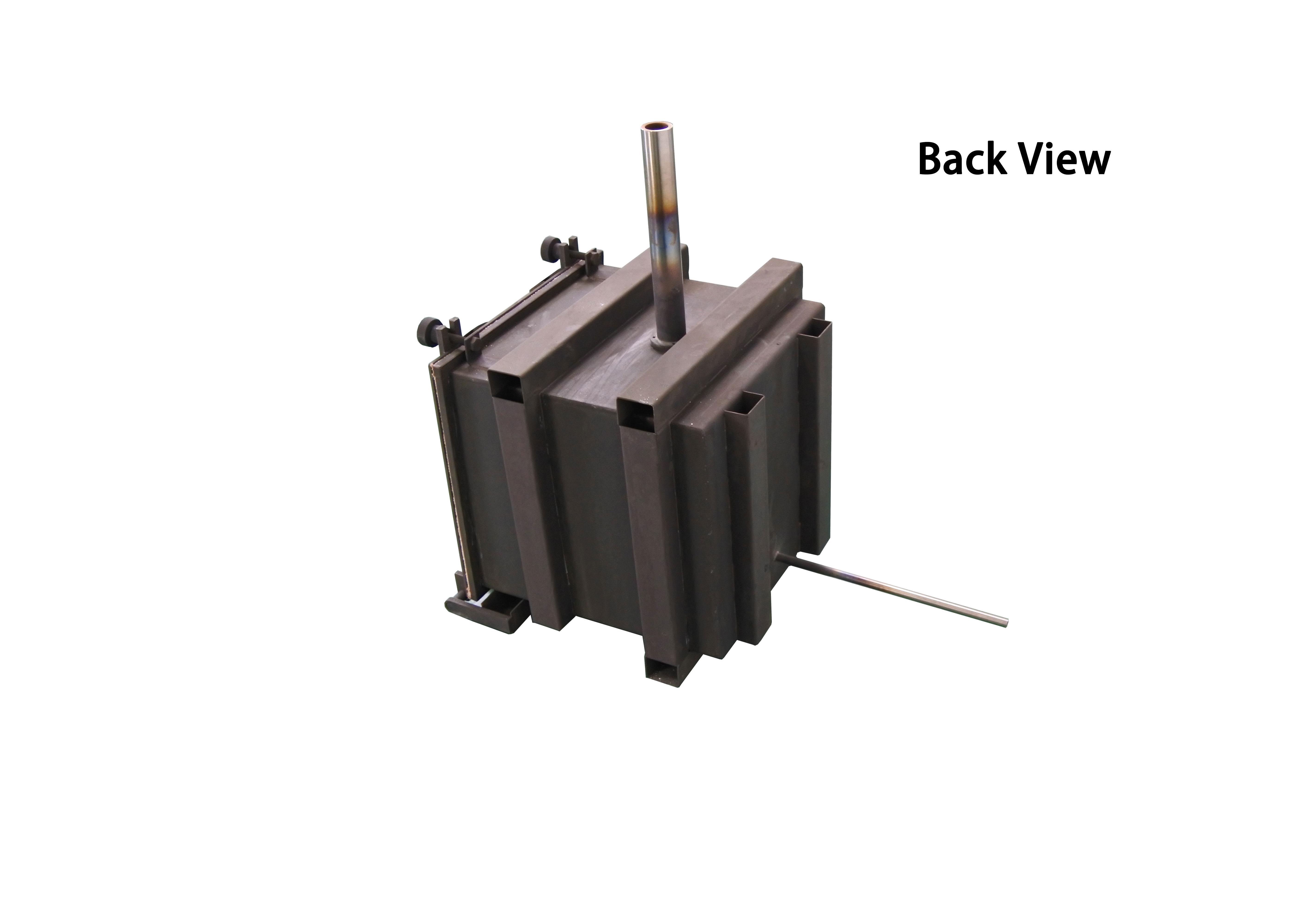 Micrometer Adjustable Film Applicator 150 Mm Film