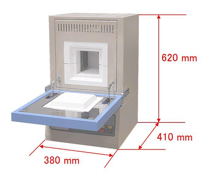 KSL-1500 overall dimension