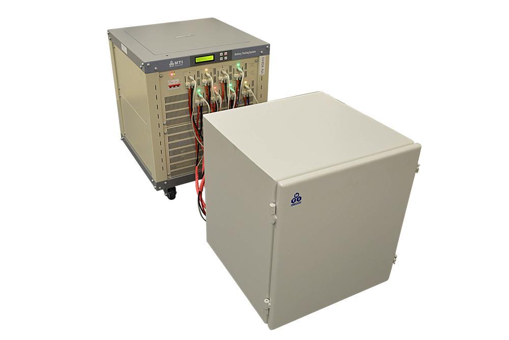 Global Power Battery Explosion Proof Test Chamber Market 2020 Key ...
