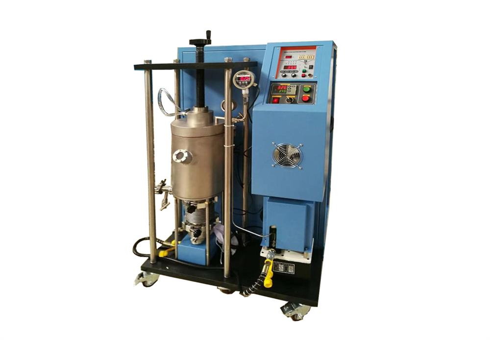 1700 186 C Max Rapid Heating Pressing Rhp Vacuum Furnace