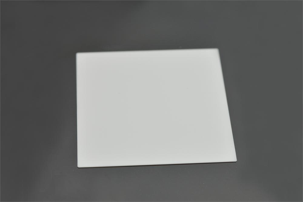 Conductive Glass Ceramic Separator Sheets For Li Ion Metal