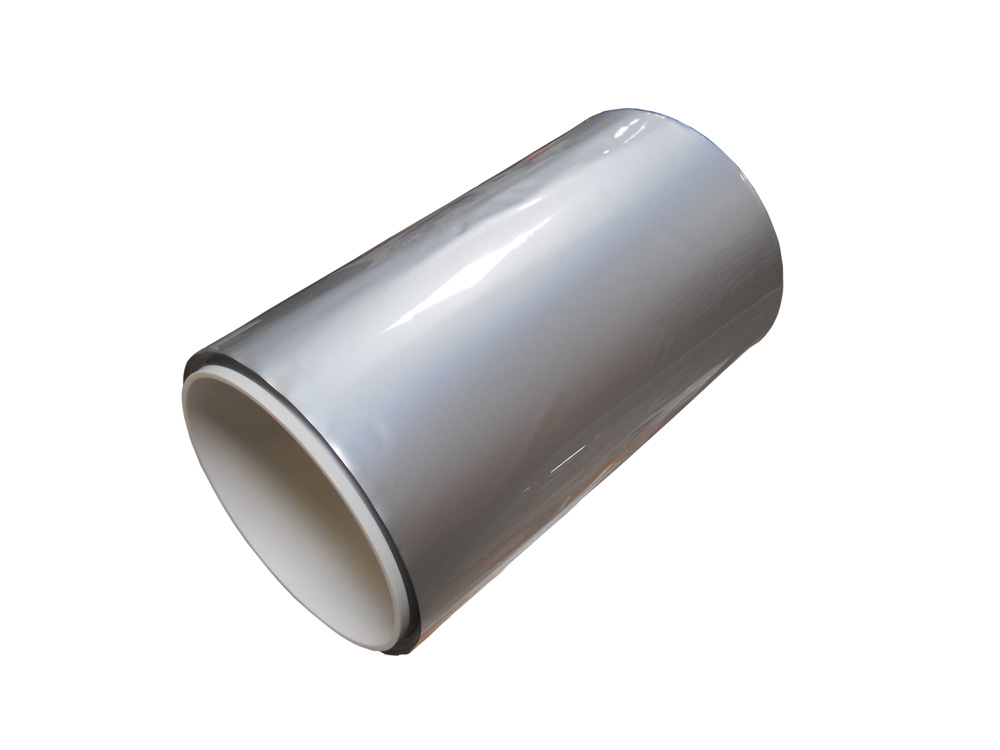 Aluminum Laminated Film For Pouch Cell Case 400mm W X 7 5