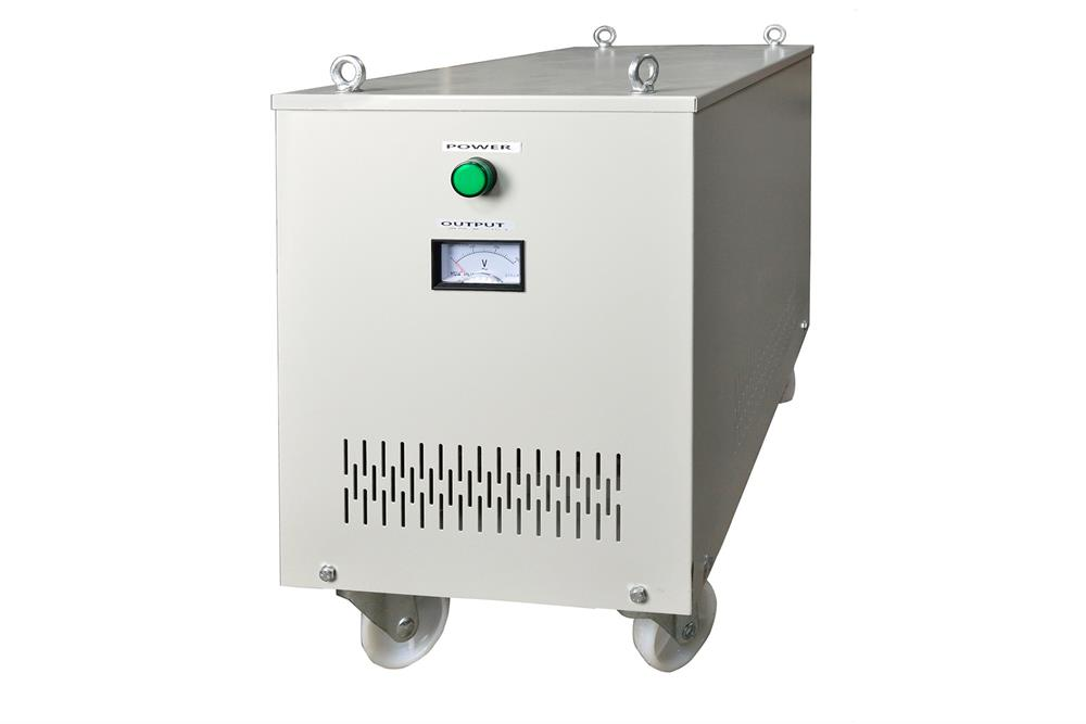 3 Phase Transformer 380V to 220V - EQ-SBK-10KVA