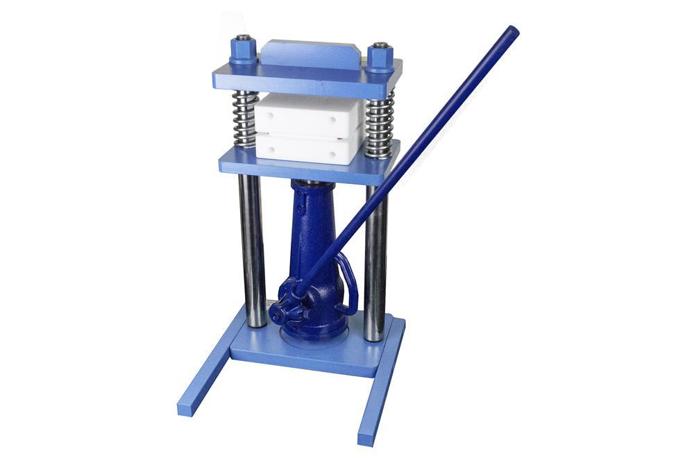 5T Max  Manual Mechanical Press or Compressing Jig - EQ
