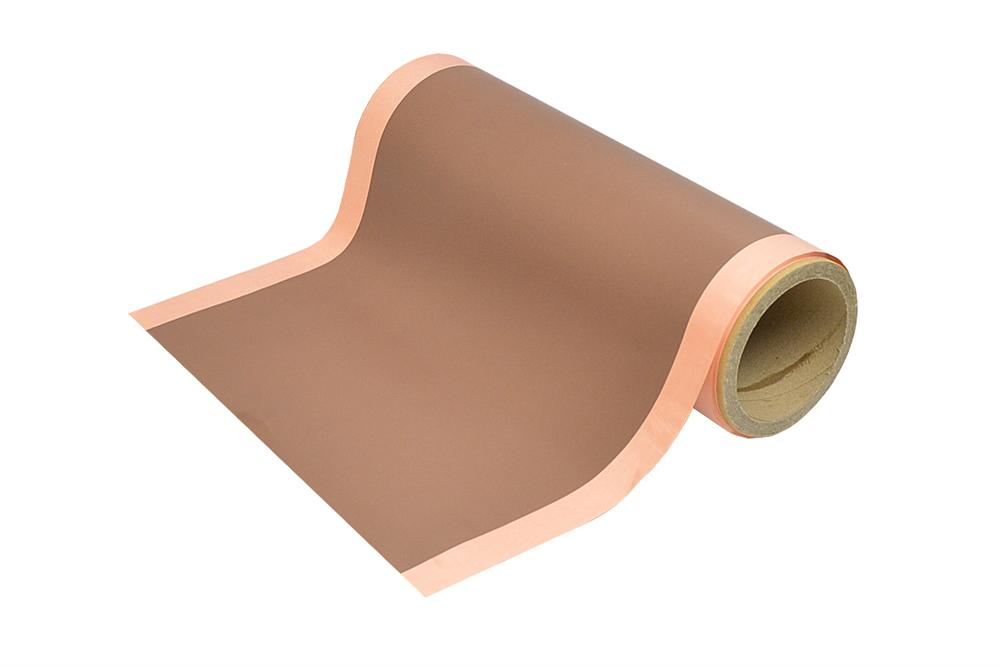 Conductive Carboated Copper Foil For Battery Anode
