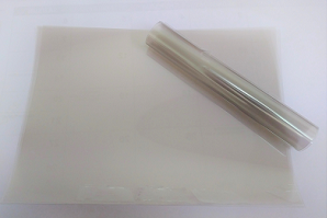 ITO Coated PEN Plastic Film, 0 125 Tx210Wx297L (mm) ,12