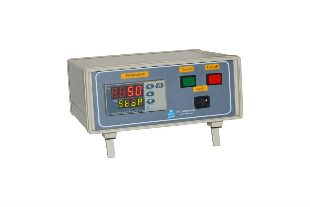 Temperature Control Unit with PID and 30 Segments