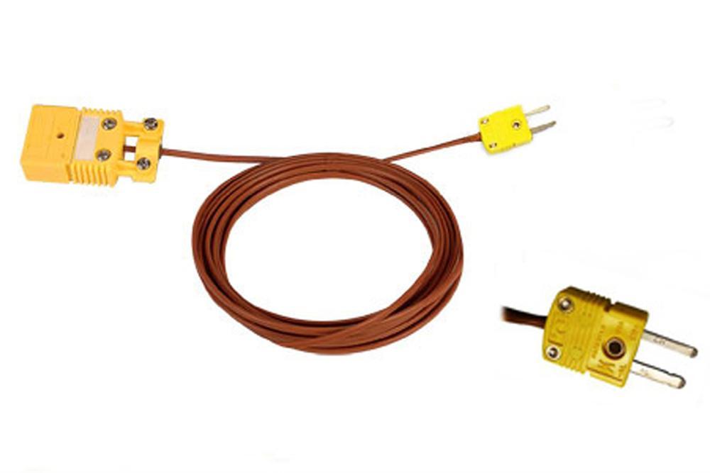 K type TC extension wire - EQ-TC-K-WIRE