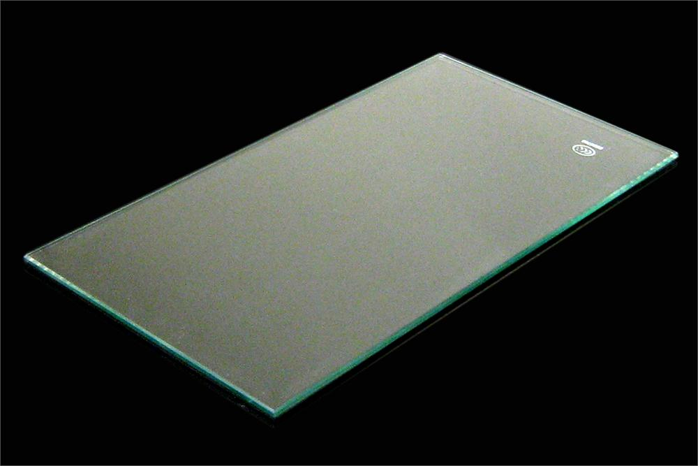 Brand-new Tempered Glass for Ceramic Coating (362mm L x 200mm W x 5 mm T  DR97