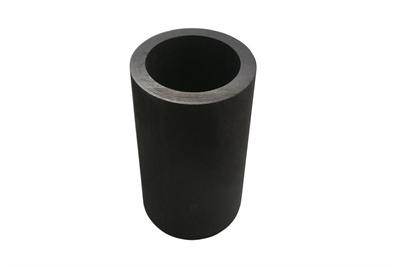 Graphite Crucible 114 Mmod X 100 Mm Id X 142mm Height Eq