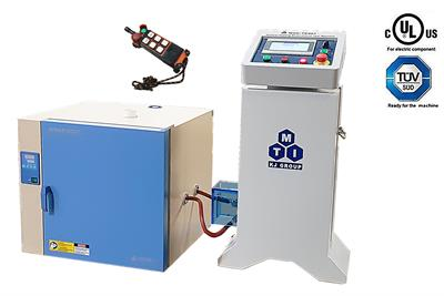 short circuit testing console for rechargeable batteries up to 200ashort circuit testing system with remote control upto 1000a for rechargeable batteries ( un38 3 4 5) msk te901 c