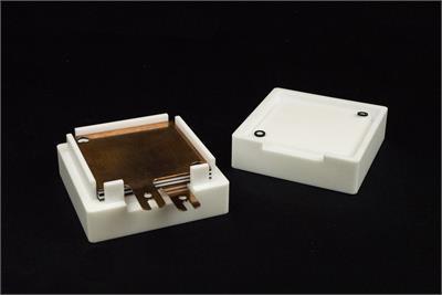 Vanadium Redox Flow Cell Single Split Unit For Battery R